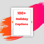 Vacation Captions