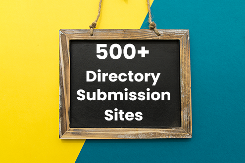 Directory Submission Sites